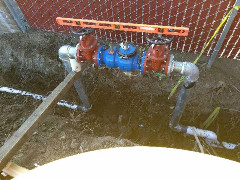 Crystal Plumbing - serving Lodi, Stockton, and Galt
